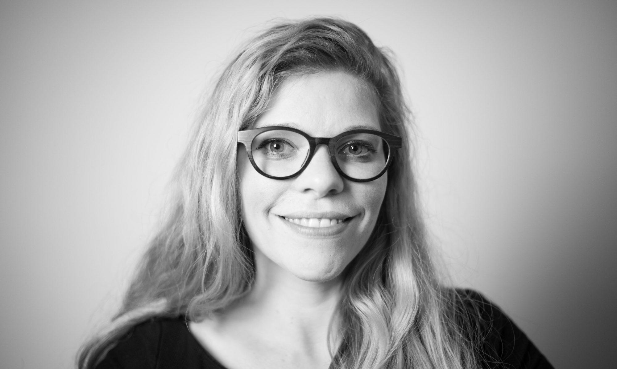 Margarethe E. Stadlbauer